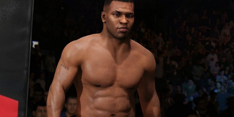 Mike Tyson Games