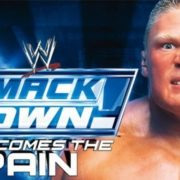 SmackDown Here Comes The Pain