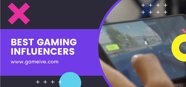 gaming influencers