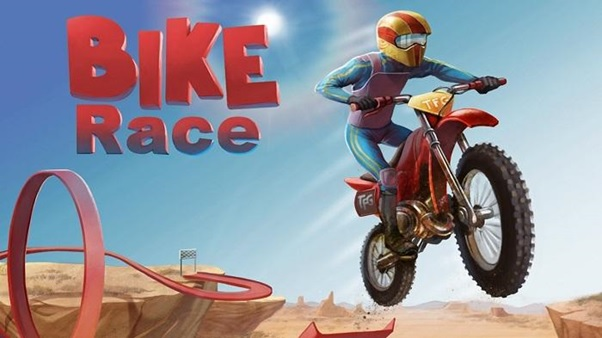 Bike Racing Games