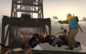 Left 4 Dead 2 Last Stand